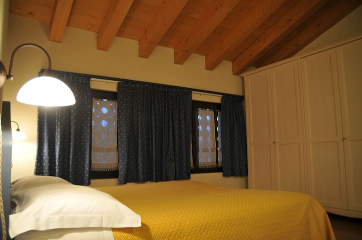 near venice and padua - Borgoricco - Bed & Breakfast