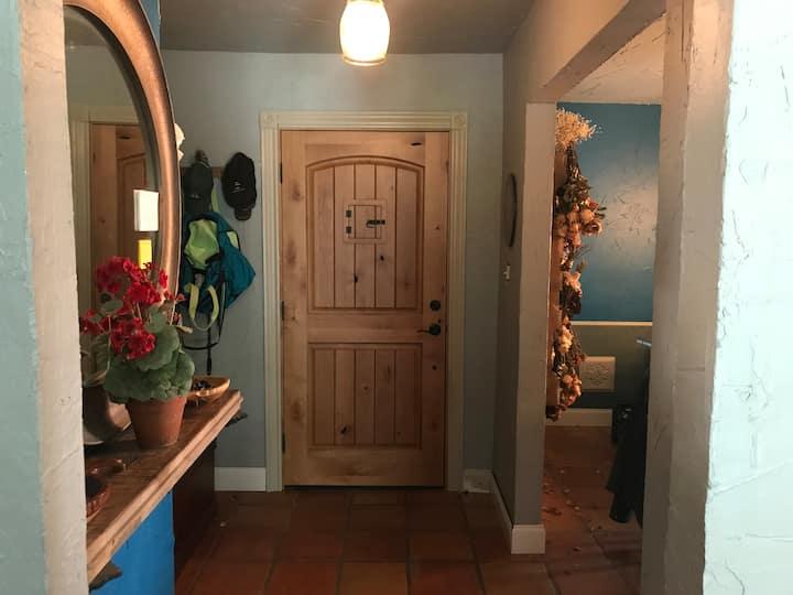 Private room in Olympia Subdivision.