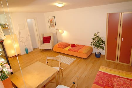Cosy Flat Near Botanical Gardens - Cologne