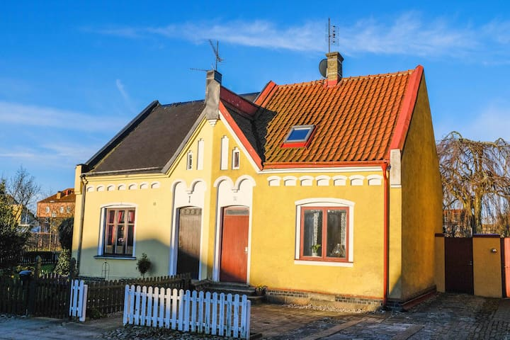Family House in the heart of Ystad - Ystad - Rumah
