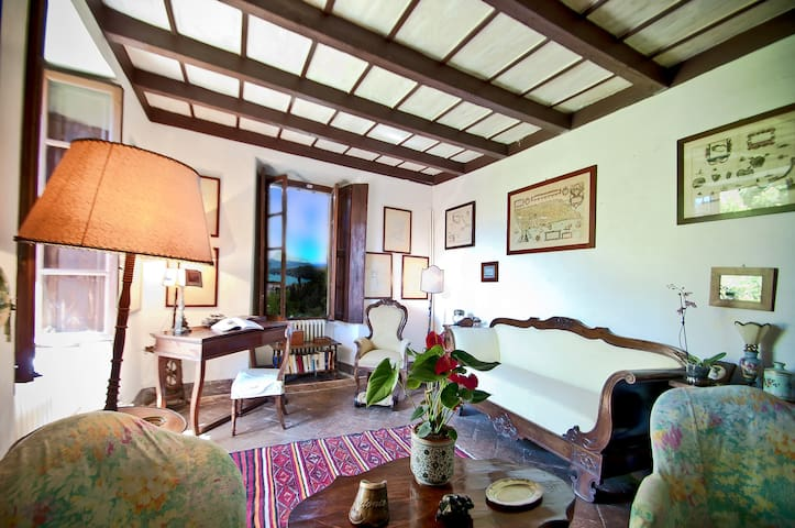 Stunning Villa near Lago Maggiore - Lesa - Villa