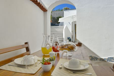 BnB Le Isole - Forio - Bed & Breakfast