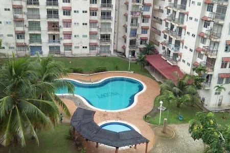 PD Laguna Resort Holiday, Your Sweet Holiday