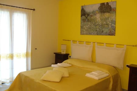 B&B Demas - Tortolì - Bed & Breakfast