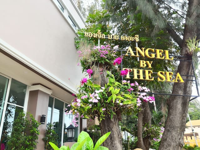 Mermaid Room Angel By The Sea Resort