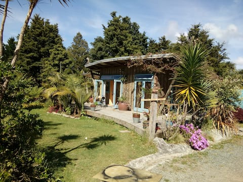 Little Kauri Lodge