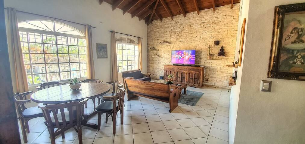 Cabarete Center Remodeled 1 bedroom