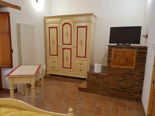 Casa Vacanze Bellaria - Collesano - Hus