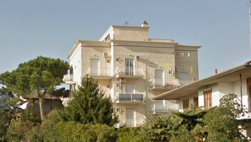 Porto Garibaldi - a 300m da mare - Porto Garibaldi - Apartemen