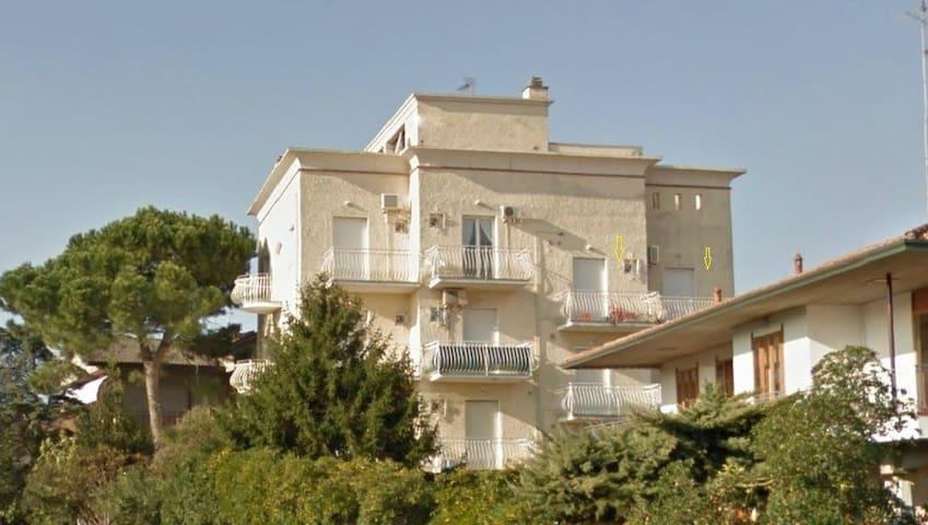Porto Garibaldi - a 300m da mare - Porto Garibaldi - Lägenhet