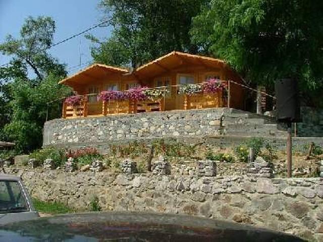 Holiday House Orsova Romania