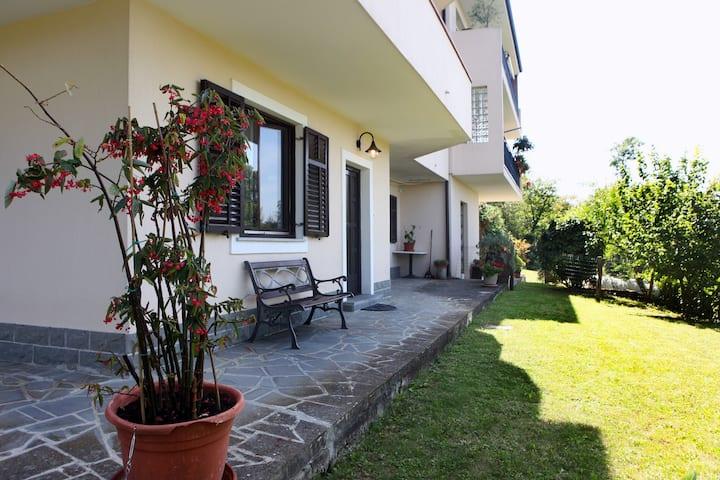 Garden Ville Izola MIRA