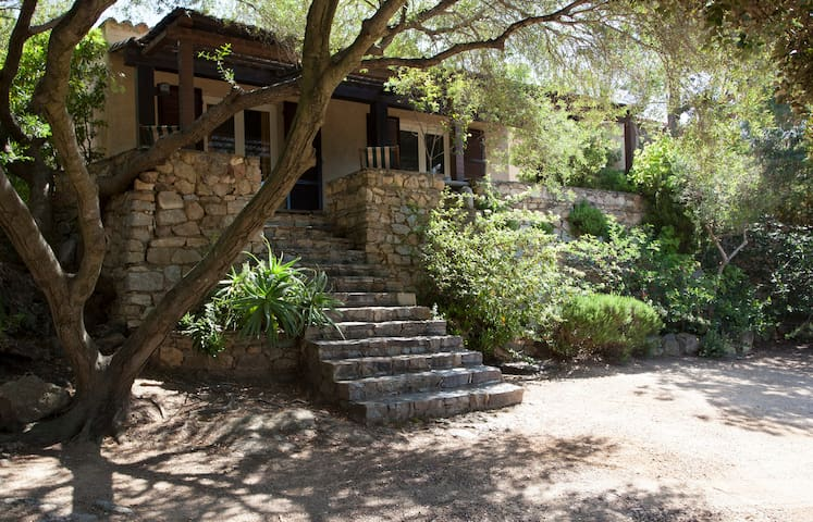 Villa Lauriers -9 personnes-