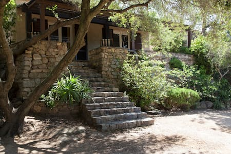 Villa Lauriers -8 personnes- - ลูมิโอ - วิลล่า