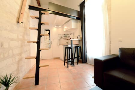 Studio in the heart of Montpellier - Montpellier - Talo