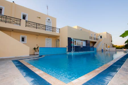 Apartment in the country - Kos