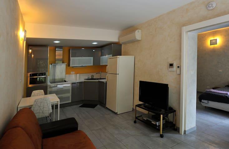 F2 dans maison indépendante calme - Montpellier - House