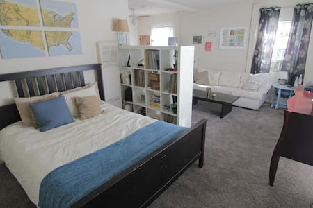Awesome Culver City Studio - Los Angeles - Apartment