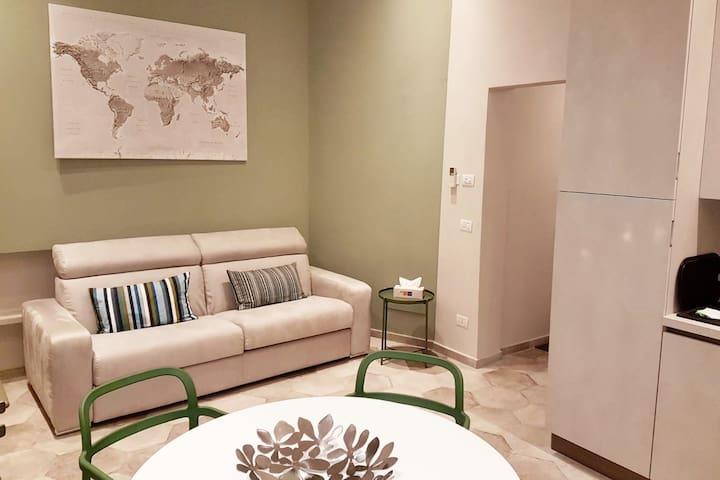 Appartamento Pertinace Centro Storico Alba