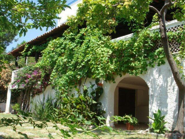 villa stupenda San Lucido,Calabria - San Lucido - Villa