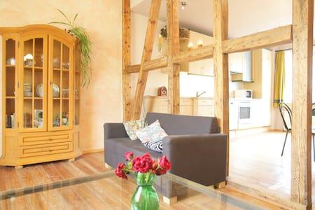 Ferienwohnung nahe der Ostsee  - Kröpelin - 公寓