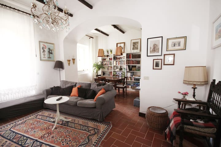 Vocabolo il Casino. A country house - Todi - Villa