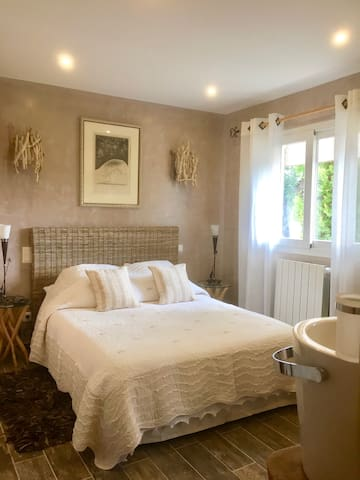 Casa del Sole Chambre d'Hôtes de Charme Pignottu - Sari-Solenzara - Bed & Breakfast