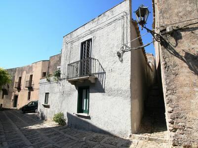 Appartamentino Pomelia - Erice - Apartament