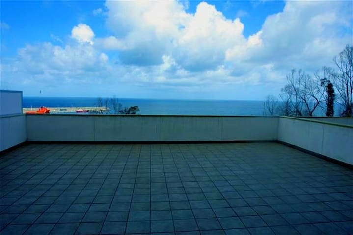 Apartamento en Burela costa lucense - Burela - Apartemen