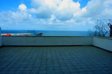 Apartamento en Burela costa lucense - Burela - Wohnung