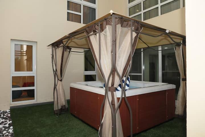 JANNAH homes Luxury villas