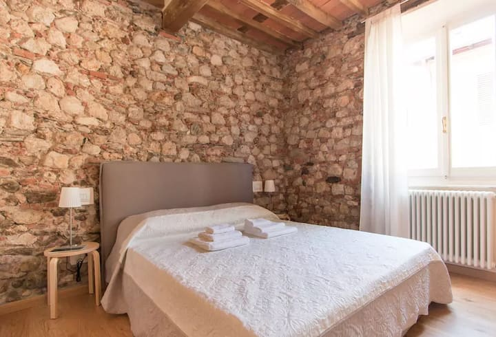 Apartment in Pietrasanta