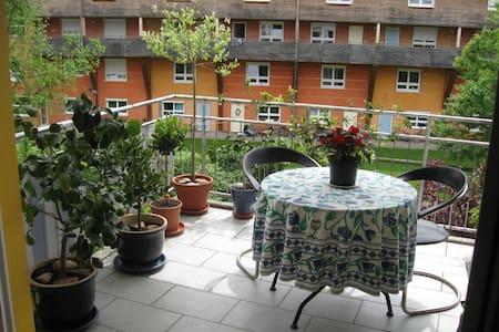 Savoir vivre in Freiburg ~ * ~ * ~  - ไฟร์บวร์ก - ที่พักพร้อมอาหารเช้า