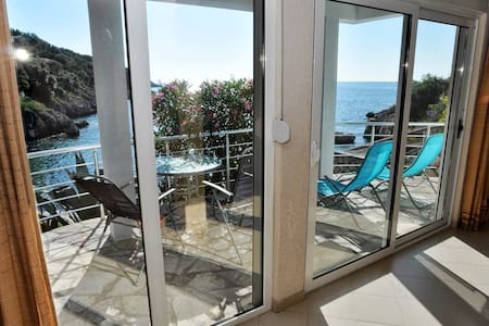 "Apartment ""Garden"" Beachfront Villa - Ulcinj"