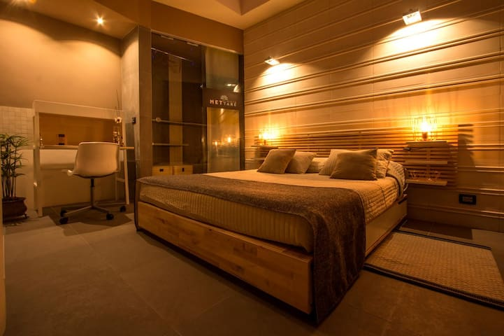 Dimora Nettare - Deluxe Room with SPA