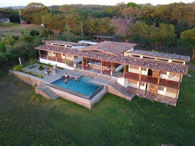 Casa Madera Vieja - Chinandega - Apartment