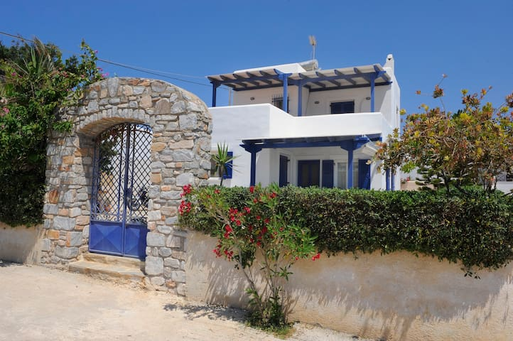 Holiday Resort In Syros ,Cyclades - Syros - Casa