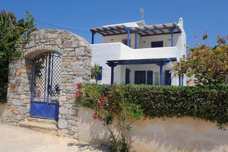 Holiday Resort In Syros ,Cyclades - Syros
