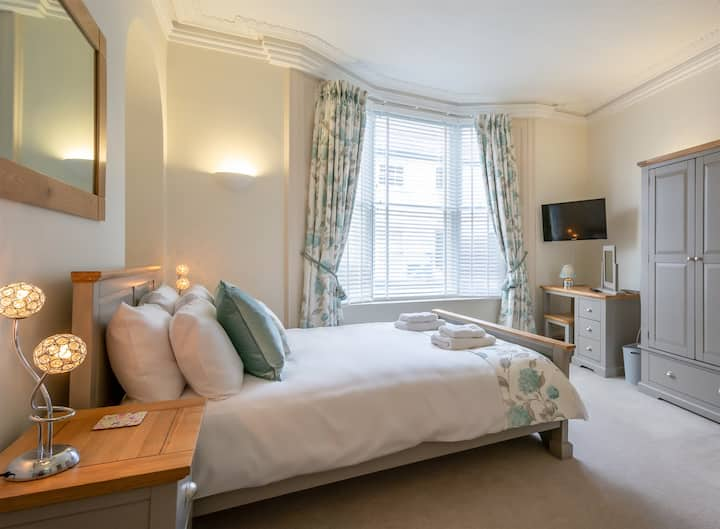 Gorgeous Two-bedroom Apartment on Goodramgate