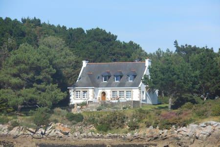 Maison en bord de mer  - Saint-Philibert