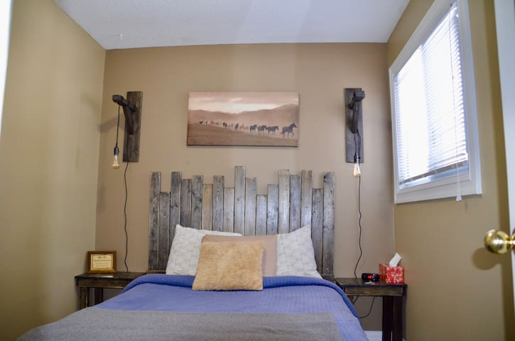 Tranquil Acres Guest House by Elevate Rooms - Double Room