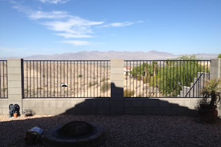 Beautiful GetaWay! View from the top of the world. - Bullhead City