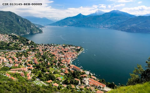 Casa Peroschi B&B: a villa on Lake Como