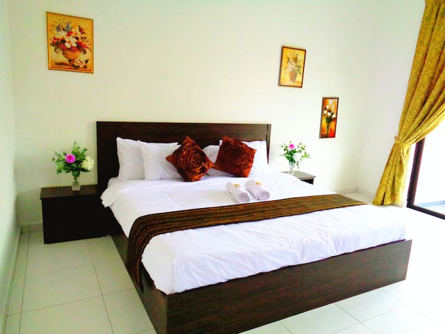DView Hotel & Guest Houses - Kuala Perlis - Pension