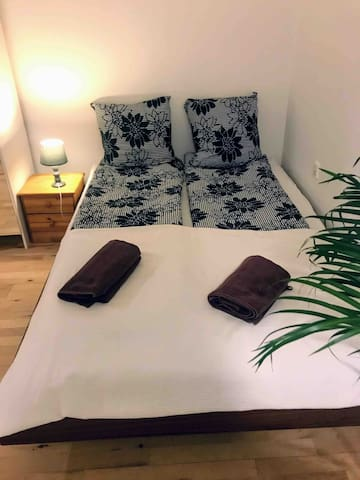 Charming apartment nearby the center of Copenhagen