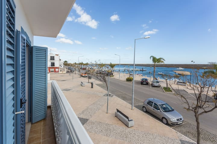 Appartment for 4 Guest with view - Santa luzia - Apartament