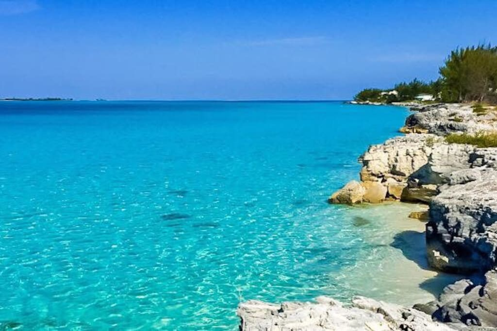 The most beautiful water in the world !!!