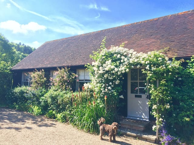 Hambleden Cottage, Henley-on-Thames - Buckinghamshire - Rumah