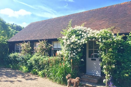 Hambleden Cottage, Henley-on-Thames - Buckinghamshire - 단독주택
