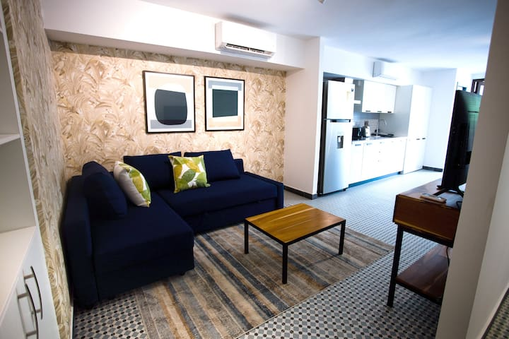 Casco Viejo - BRAND NEW Apartment for 4 people! #7